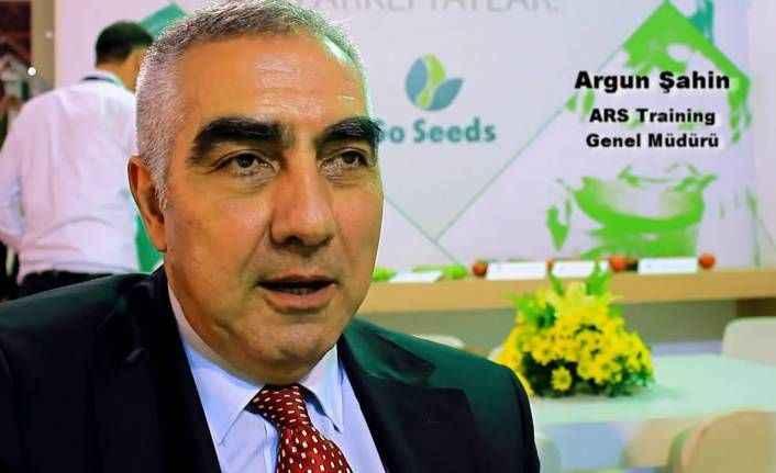 Antalya'da Tarım Sanayicileri Ve İş İnsanları Derneği Kuruldu