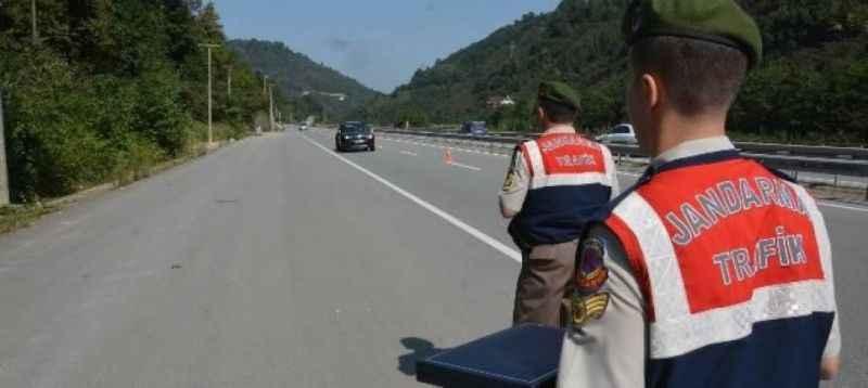 Kumluca'da güvenlik denetimi
