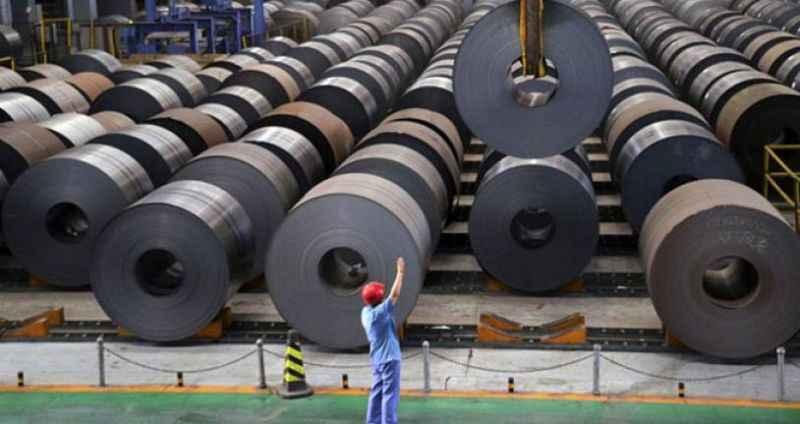 Demir çelik ithalatına karşı koruma kalkanı geliyor!