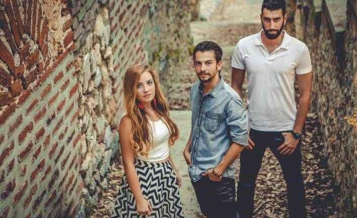 'The Vox Band' yarın Dim TV'de