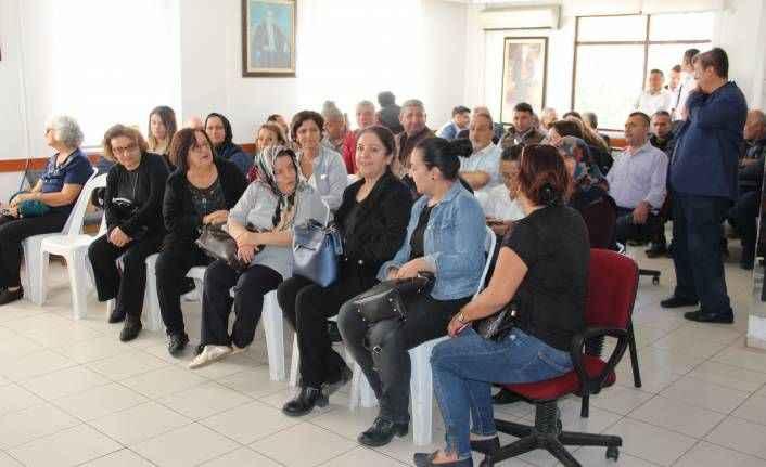 CHP'de heyecan başladı