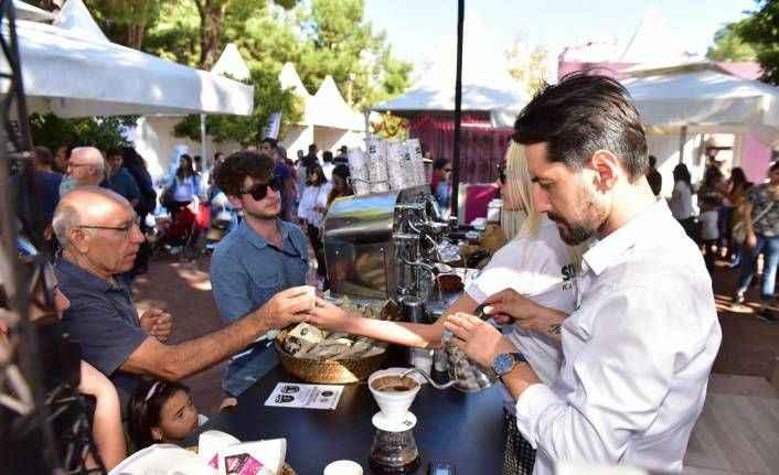 Antalya Coffee Festivali