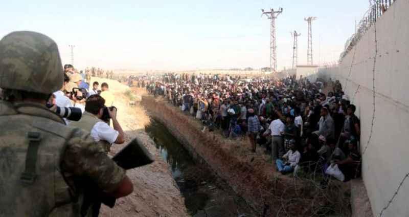 Herkes merak ediyordu! Bakan, ülkedeki Suriyelilerin sayısını açıkladı
