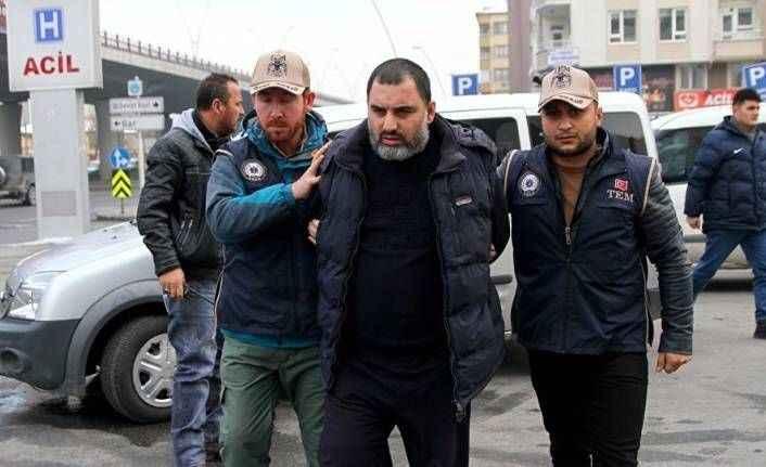 'Fransa'dan Türkiye'ye gelen eylem hazırlığındaki 2 IŞİD'li yakalandı'