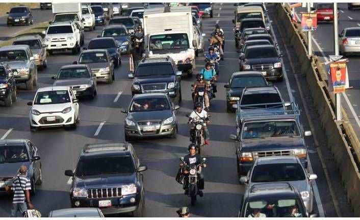 Antalya'da araçların yüzde 26'sı motosiklet