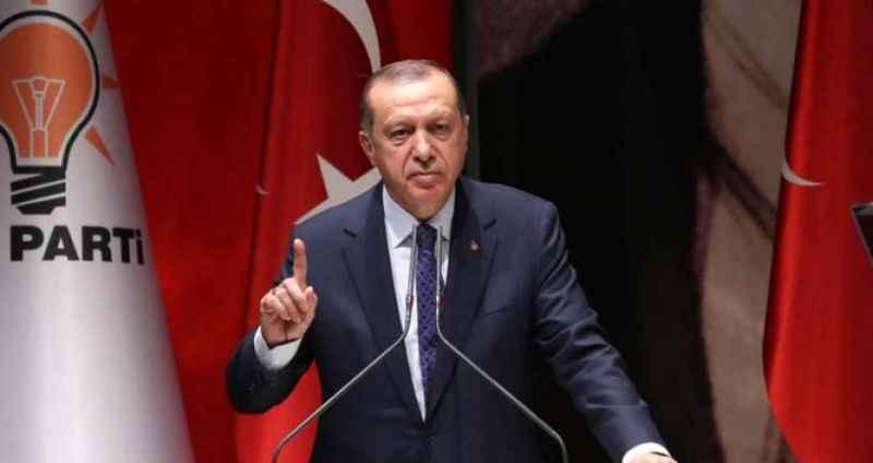 """Erdoğan, """"Gerekirse risk alın"""" deyip talimatı verdi!"""