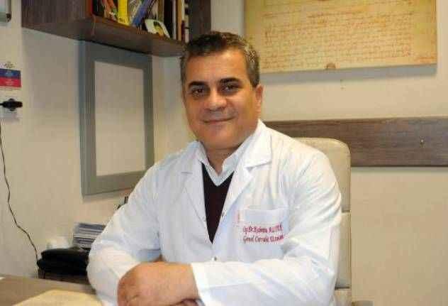 Obeziteyle mücadelede yeni akım; mide botoksu