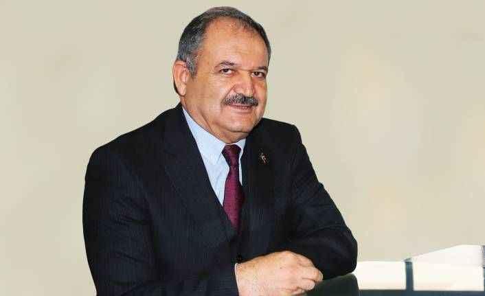 Antalya eski emniyet müdürü Arslan, belediye başkan adayı oldu