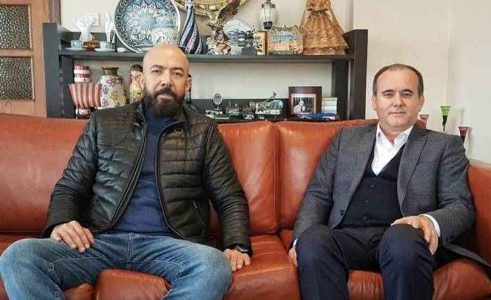 Bağımsız Aday Alaattin Çakır'dan iddialı sözler