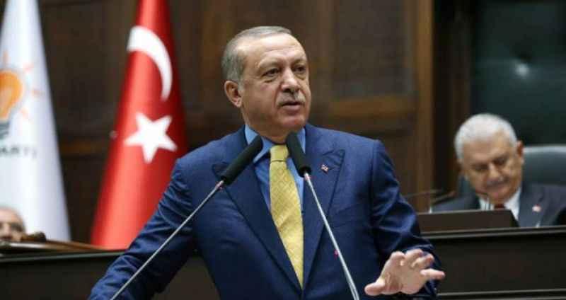 Erdoğan'dan kredi kartı mağdurlarına müjde!