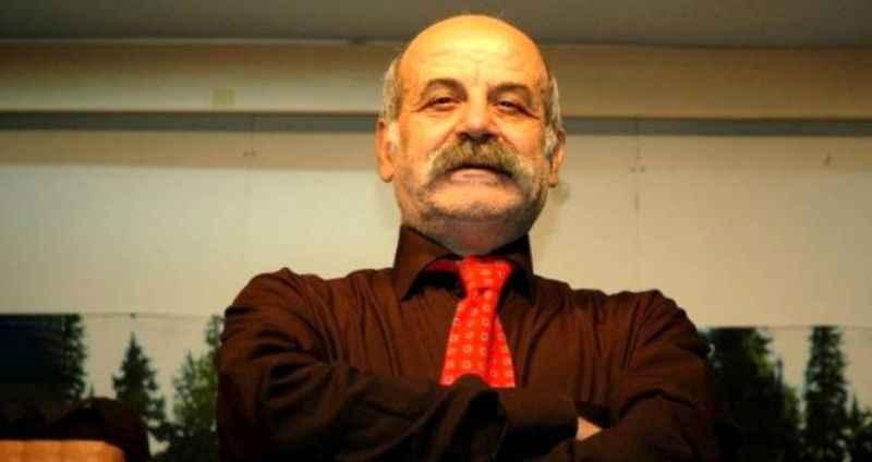 Usta tiyatro oyuncusu hayatını kaybetti