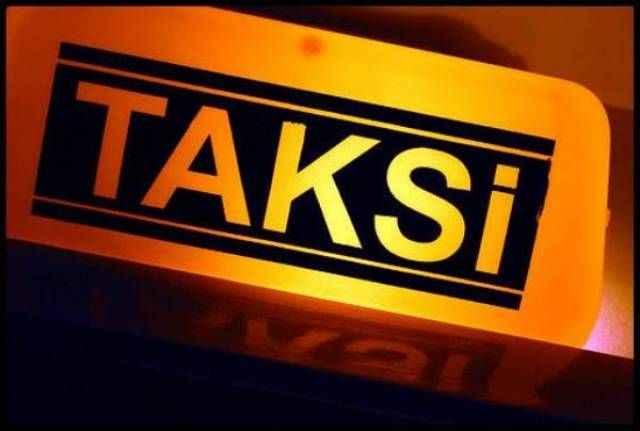 Büyükşehir'den 'dolmuş taksi' açıklaması