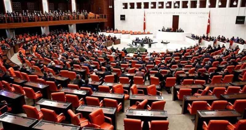 Asgari ücretle ilgili önemli gelişme! AK Parti teklifi Meclis'e sundu