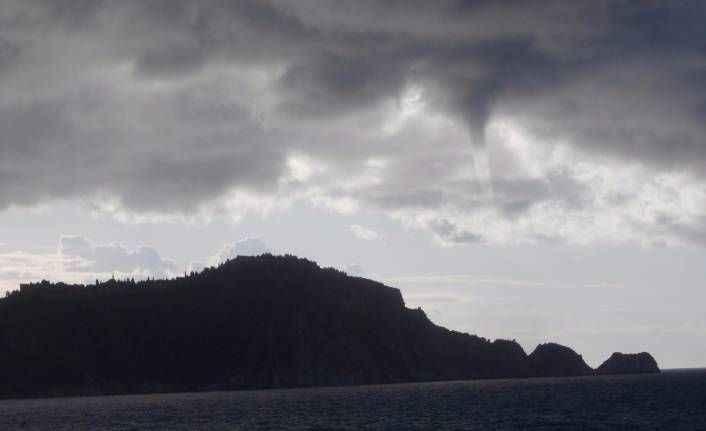 Meteoroloji'den Alanya'ya kritik uyarı