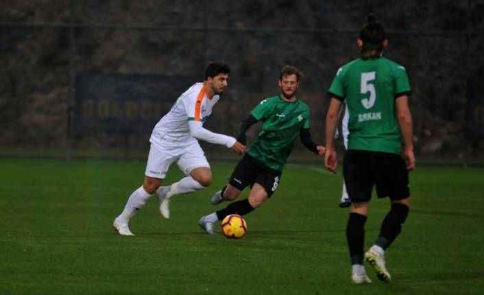 Sakarya'yı Şimşek çarptı 3-1