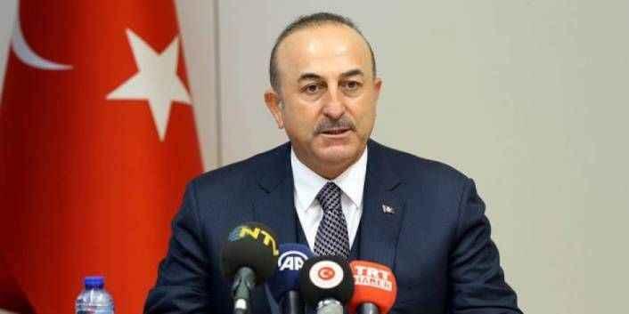 Bakan Çavuşoğlu'ndan çok çarpıcı açıklamalar
