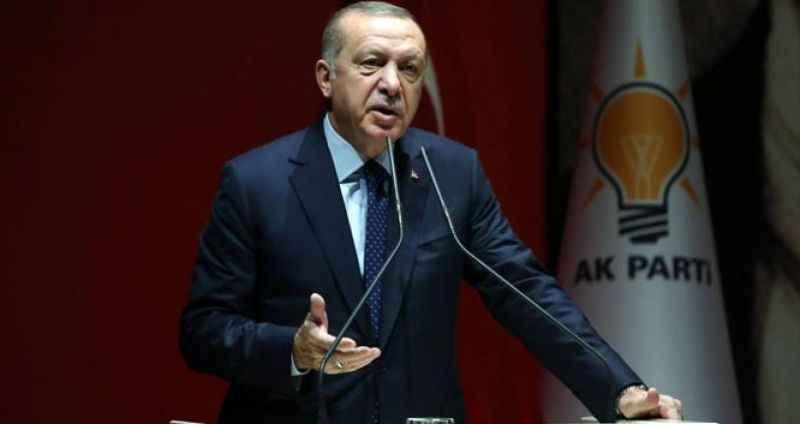 Poşet parasından dert yanan vatandaşa Erdoğan'dan müjde