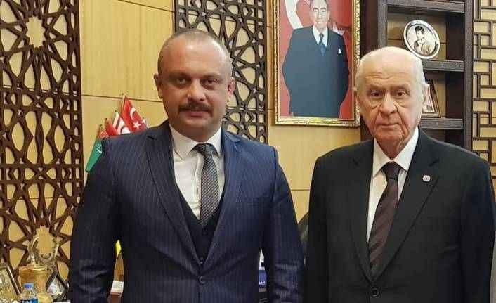 Gündoğdu'dan Ankara çıkarması