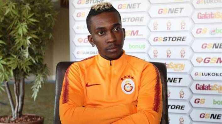 Henry Onyekuru: Terim kulübeye dönecek, şampiyonluk bizim olacak