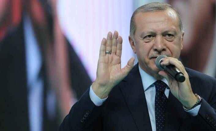 Erdoğan: Grev, grev, CHP belediyeciliği bu