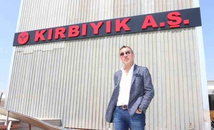 Alanya markası Kırbıyık A.Ş'den 52 ülkeye ihracat