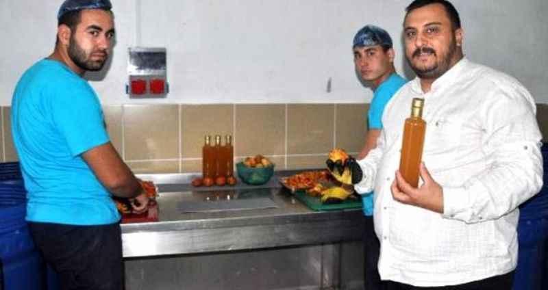 Türkiye'de ilk kez yapıldı! Resmen şifa dağıtıyor