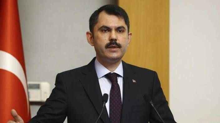 Bakan Kurum Antalya'daki hasarı açıkladı!