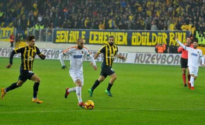 Süper Lig'de Alanyaspor fırtınası esiyor