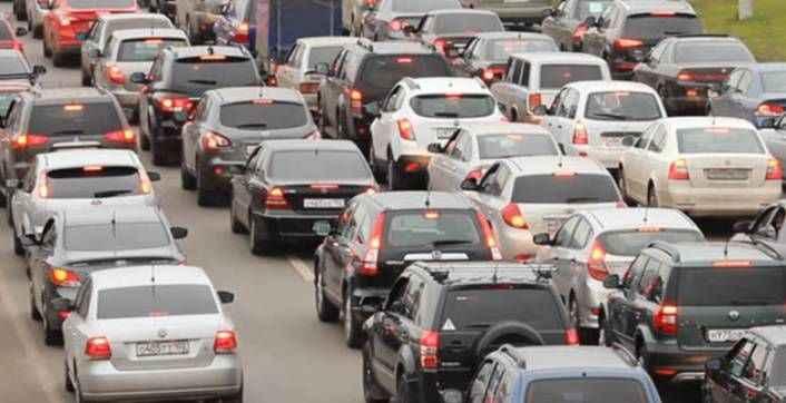 TÜİK açıkladı! Antalya'da araç sayısı kaç oldu?