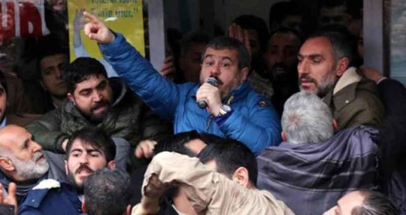 CHP'nin 'ölüm' tehdidiyle gündeme gelen adayı geri adım attı