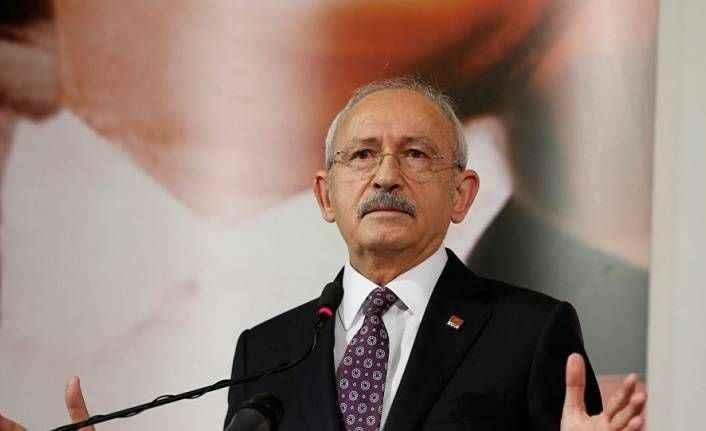 Kılıçdaroğlu adayları yeniden değerlendirecek