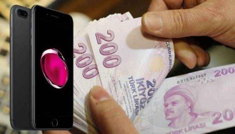 Cep telefonu ÖTV oranı iki katına çıkıyor! - Teknoloji