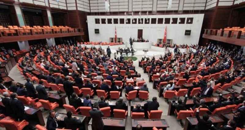 Erdoğan müjdeyi vermişti! Meclis'te kabul edildi