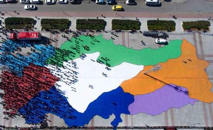 Muratpaşa'da 8 Mart hazırlıkları tamam