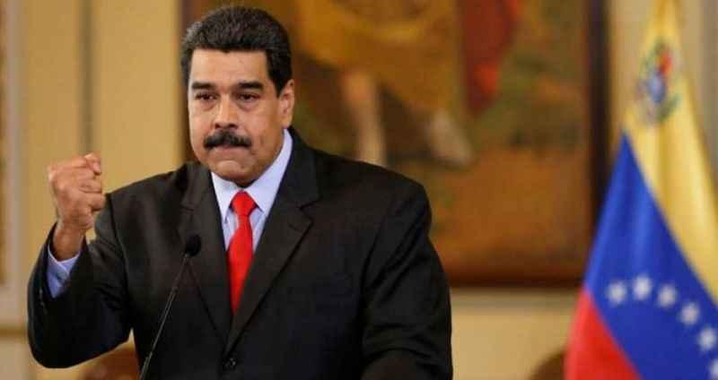 Trump'ın sağ kolu, ABD'nin Venezuela'daki planını itiraf etti
