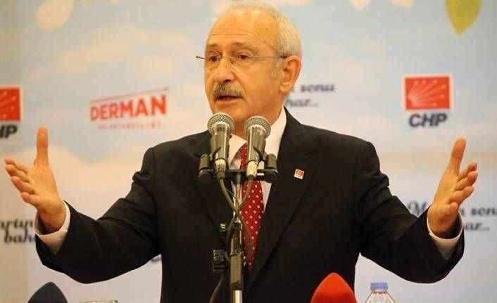 Kılıçdaroğlu: Sandıkta ittifak yapmak zorundayız