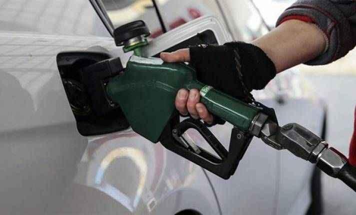 Benzin fiyatlarında 15 kuruş artış