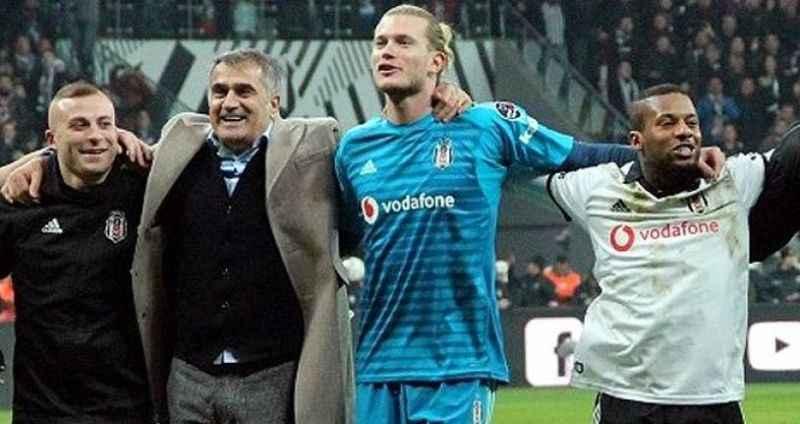 Beşiktaş'ı FIFA'ya şikayet etmişti! Gönderiliyor