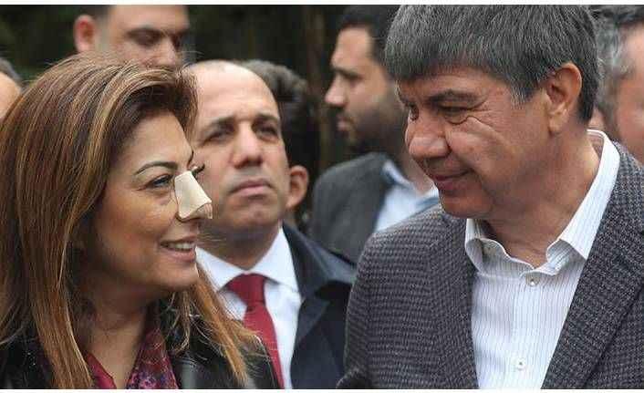 Türel ailesinden kaza sonrası ilk fotoğraf