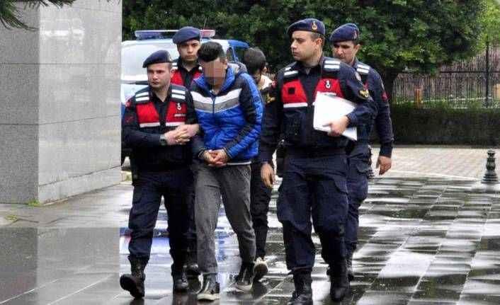 Uyuşturucudan gözaltına alınıp darp ve işkenceden tutuklandılar