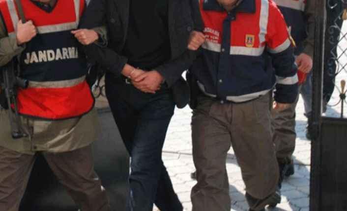 Alanya'da çalıntı mal satın alan hurdacı gözaltına alındı