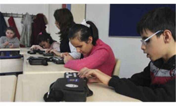 MEB'den engelli öğrencilere 2,5 milyar liralık destek