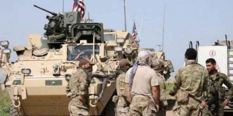 ABD: Suriye'den çekilme takvimimiz bulunmuyor