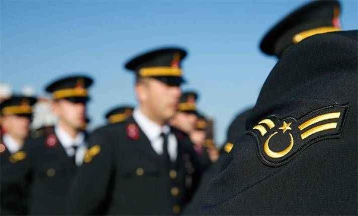 """Jandarma Genel Komutanlığı'na """"uzman erbaş"""" alınacak! Başvurular başladı"""