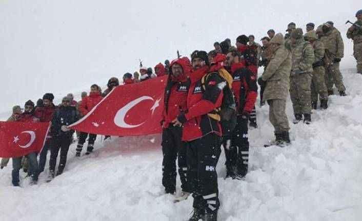 Yazıcıoğlu, hayatını kaybettiği yerde anıldı