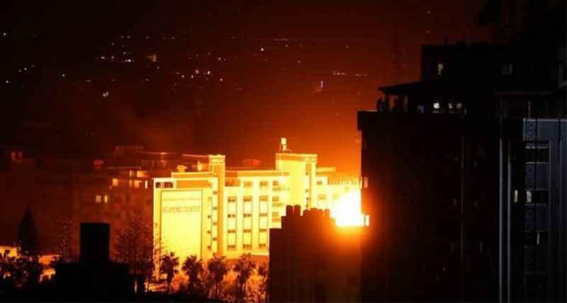 Hamas açıkladı: Gazze'de ateşkes!