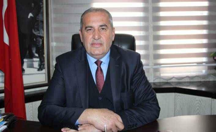 Bacak'tan kesin talimat! 'Hiçbir araca siyasi afiş asılmayacak'