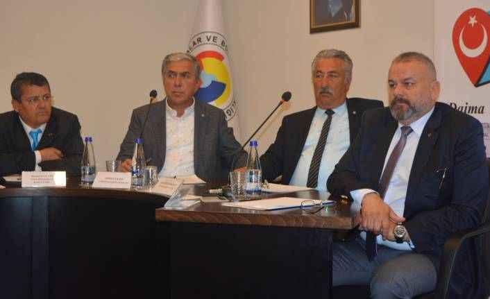 DTO Antalya Şubesi'nden istihdam seferberliği