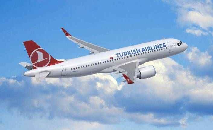 THY Gazipaşa- İstanbul seferi iptal!