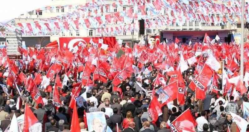 CHP'nin olay adayı, gözaltına alındı